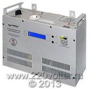 Стабилизатор напряжения СНПТО 4 (ш) - 4 кВт (5 кВа) фото