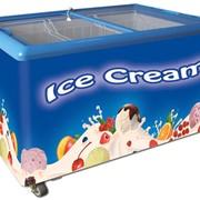 Морозильные Лари фото