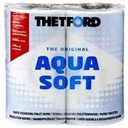Бумага туалетная Thetford Aqua soft 12*4 фото