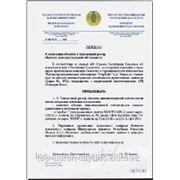 Включение в таможенный реестр объектов интеллектуальной собственности (приказ таможенных органов) фото