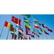 Международная регистрация товарного знака фото