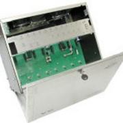 Базовый блок V16 - Базовый блок на 8 модулейV16 фото
