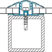 Соединительная система High Clip (HCP) 6 метров (6мм-16 мм) комплект фото