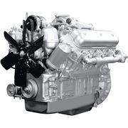 Ремонт двигателя ЯМЗ-236А фото