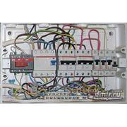 Электро оборудование. фото