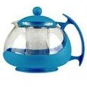 Чайник заварочный. фото