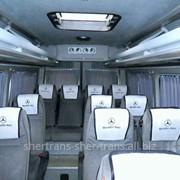 Заказ и аренда автобуса и микроавтобуса в Алматы фото