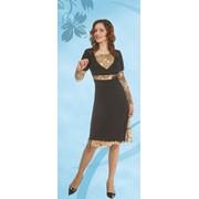 Платье модель 333 фото