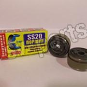 Поршень c юбочкой амортизаторной стойки передней подвески (2 шт) SS20 фото