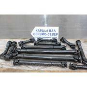 Ремонт карданного вала Daf (Даф) фото