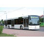 Запчасти к автобусам МАЗ (АМАЗ) фото