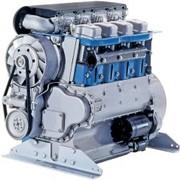 Двигатель Hatz многоцилиндровый 4M41 фото
