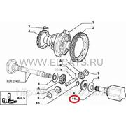 Стакан левой полуоси 1.3MJTD-1.9JTD-1.9MJTD Doblo 46307542 (RFI1000) фото