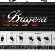 Гитарный усилитель BUGERA 6260 INFINIUM фото