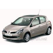 Замена масла на Renault Донецк. фото