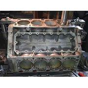 Гильзовка БМВ-Х5 4.4 фото