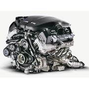 Ремонт двигателя автомобиля фото