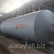 Резервуары для хранения нефтепродуктов фото