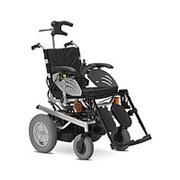 Инвалидная коляска с электроприводом Armed FS123 GC-43 фото