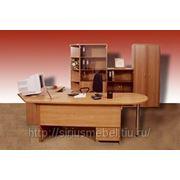 Набор офисной мебели фото