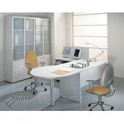 Офисная мебель в самаре дешево фото