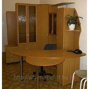 Мебель для офиса №18 фото