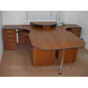 Столы для офиса кабинета. фото