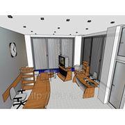 Мебель для офиса — проекты фото