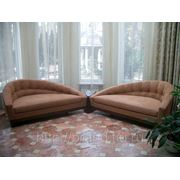 Эксклюзивная мягкая мебель на заказ фото