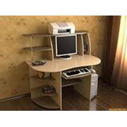 Угловой компьютерный стол на заказ в пятигорске фото