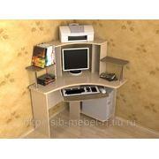 Компьютерный стол №36 фото