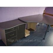 Компьютерные столы №16 фото