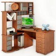 Компьютерные столы №23 фото