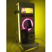Световые панели для рекламы телефонов фото