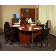 Дешевая офисная мебель фото