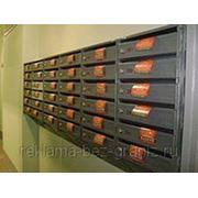 Адресная рассылка печатной продукции фото