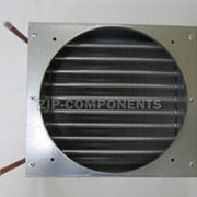 Конденсатор CD-4.4 без вентиляторов фото