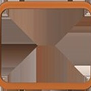 Вставка TUNA оранжевая 602-0126-706 фото