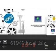 Цифровой терминал для приема НТВ+ Sagemcom DSI74 HD фото