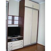 Шкафы купе изготовление, сборка Киев и область фото