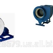 Центробежные вентиляторы (радиальные вентиляторы) низкого давления ВЦ 4-70, ВЦ 4-76, ВР 89-75, ВР 88-72, ВР 80-70, ВР 80-75) фото