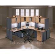 Офисная мебель #10 фото