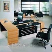 Офисная мебель #4 фото