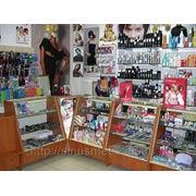 Мебель для магазина бижутерии и галантереи фото