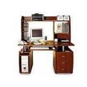 Столик компьютерный под заказ фото