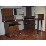 Компьютерные столы №27 фото