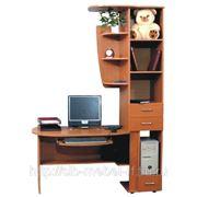 Компьютерный стол №31 фото