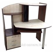 Столы компьютерные фото