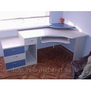 Компьютерные столы №7 фото
