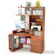 Стол компьютерный на заказ в Пятигорске фото